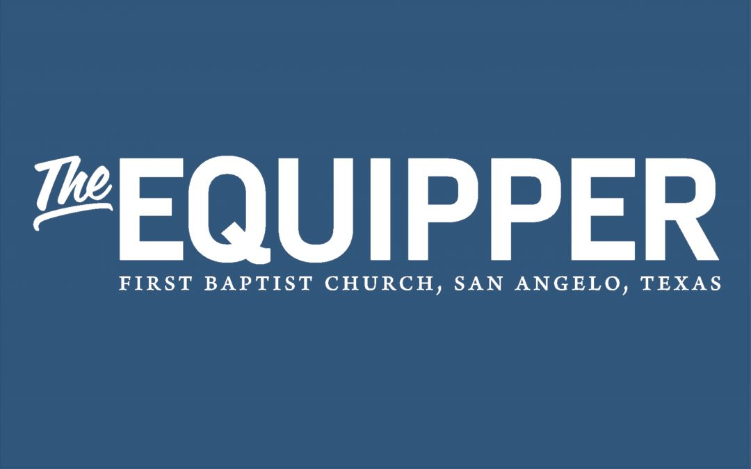 The Equipper